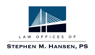 Stephen M. Hansen Law, Business Law in Tacoma, WA